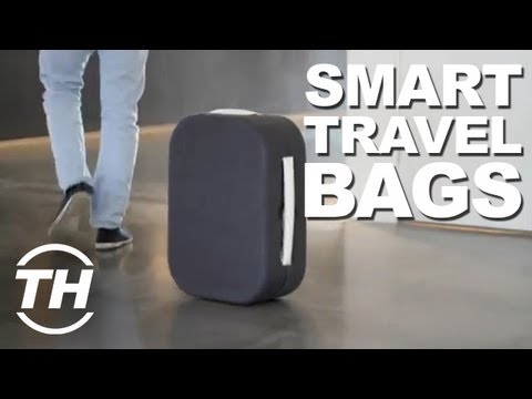 Time-Saving Travel Tips: Jamie Munro Talks Smart Travel Bags