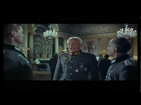 The Dirty Dozen (1969) Trailer