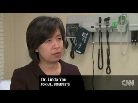 Diabetes Myths & Facts: Dr. Linda Yau - Foxhall Internists, Washington, DC