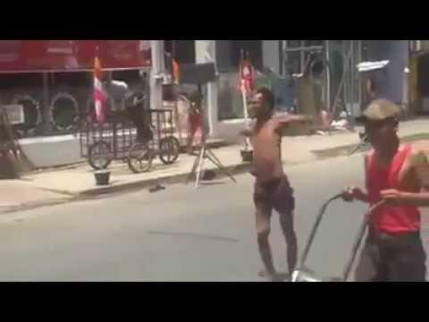 Goyang Dumang Lucu Banget....!!!! video