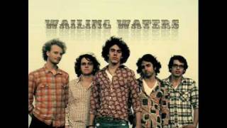 Watch Wailing Waters No Mistake video