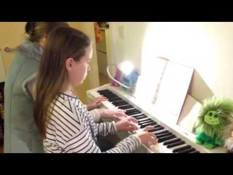 Hymn Polski - Nauka Gry Na Fortepianie