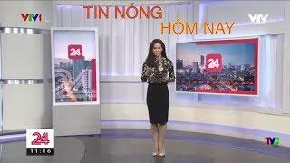 Chuyển động 24h -Trưa ngày hôm nay 19/01/2019. Truyền hình Việt Nam