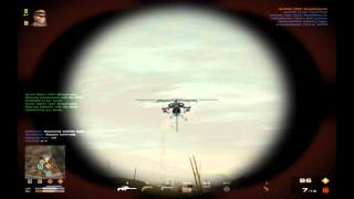 Battlefield Play4Free Hit Me With Your Best Shot Montage