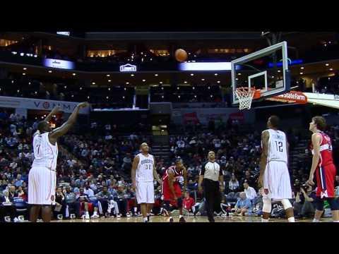 Baloncesto - Fallos y caídas en la NBA
