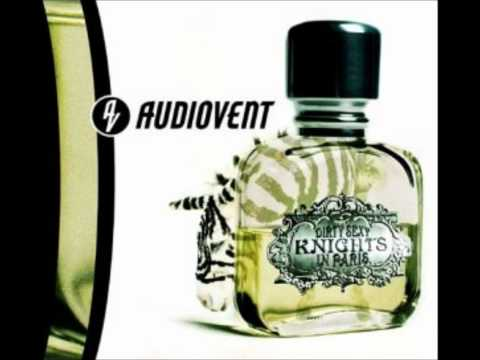 Audiovent - One Small Choice