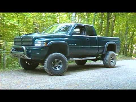 my 1998 dodge ram 1500 youtube. Black Bedroom Furniture Sets. Home Design Ideas