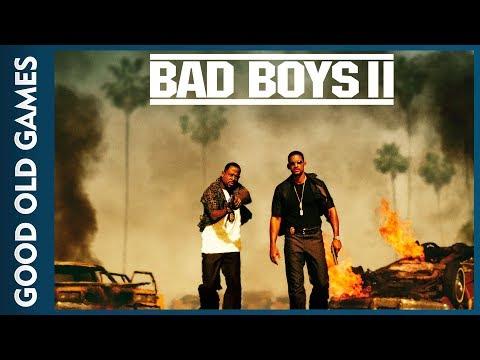 Bad Boys II - Miami Takedown (Gameplay)