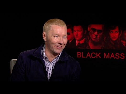 Joel Edgerton Talks 'Black Mass', Favorite Scenes, Jeff Nichols' 'Loving', and More
