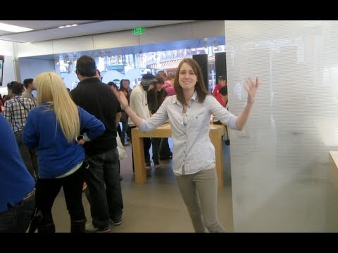 Dare to Share Update - Apple Store Fail