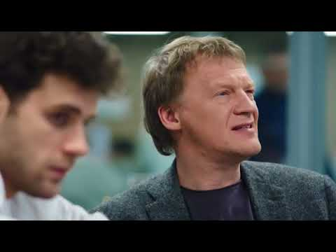 Доктор Рихтер (2017) — трейлер сериала