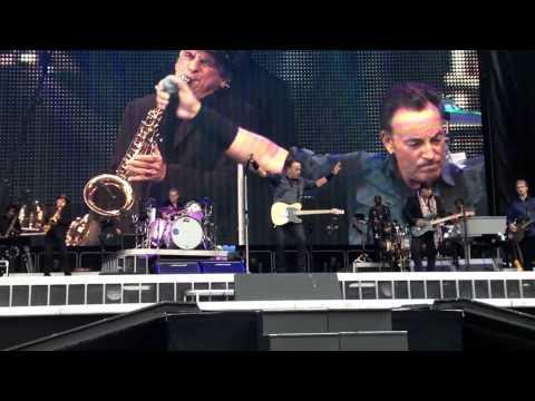 Bruce Springsteen - One Way Street