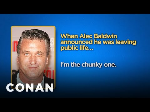 Celebrity Survey: Larry King, Daniel Baldwin Edition video