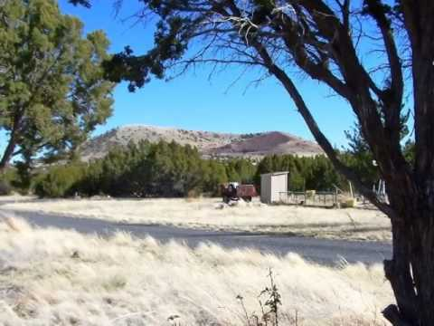 Homes For Sale - Lot 1 Acr 5097 Concho Az 85924 - Joel Dinchak video