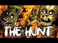 SFM FNAF The Hunt FLASHING SCREENS mp3