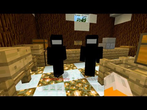 Minecraft Xbox Lunar Friends 110