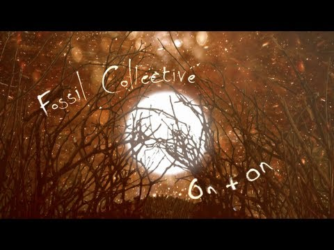 Fossil Collective -  On and On  Official Video (HD)