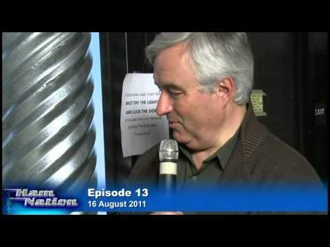 Ham Nation 13: Leo Laporte Makes Contact