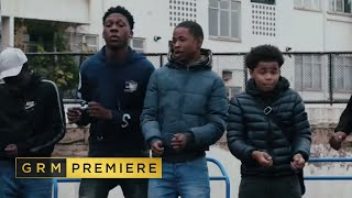 Mulla Stackz ft. Paigey Cakey - She Moving (Remix) [Music Video] | GRM Daily
