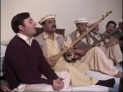 Heart Touching Song ~ By ~ Mansoor Ali Shabab video