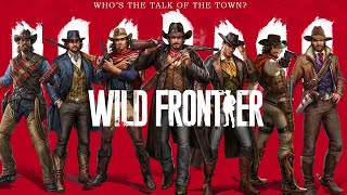Wild Frontier Trailer by 37Games