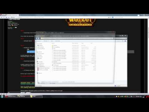 World of Warcraft 4.3.4 - How to Install [wow.freakz.ro]