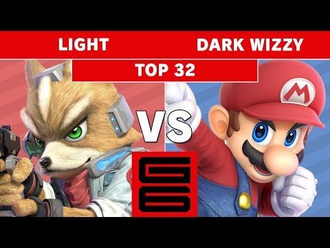 Download Lagu  Genesis 6 - Light Fox vs MVG | Dark Wizzy Mario Top 32 - Smash Ultimate Mp3 Free