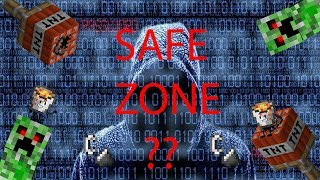 MINECRAFT GRIEFING - F4CK THE SAFEZONE