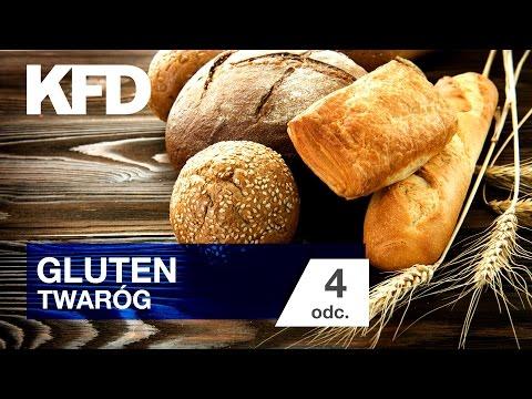 Dieta Z Ajwen #4 Gluten I Twaróg - Wróg Zdrowego Odżywiania? - KFD