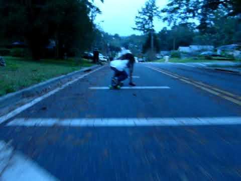 Downhill longboarding tallahassee florida