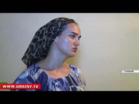 Обращение 53-х летнего жителя Грозного за считанные часы распространилось по всей республике