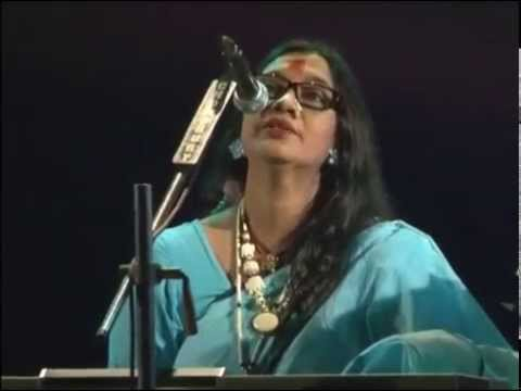 Aguner Parasmani Chhoao Prane By Smt.swagatalakshmi Dasgupta From 'galaxy video