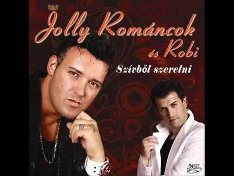 Jolly Románcok - Szívből Szeretni - 2009 Album [ NO Limits ]