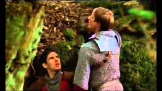 Merlin Bloopers (Tv Series) - Funny