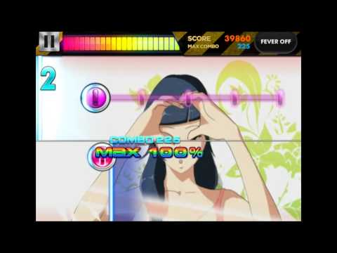 Dj Max Technika Q - First Kiss - Bjj - 3 Line - Signiture - Max Combo Fc video