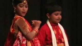 EID Reunion 2008 - Kids Program Part 2