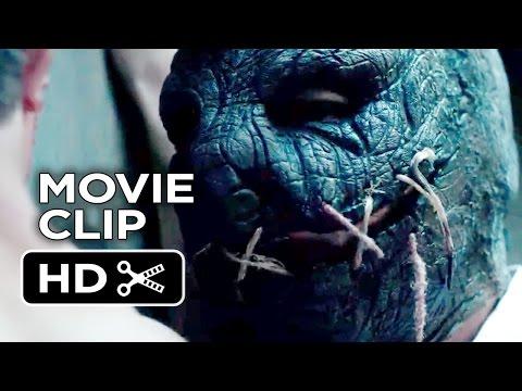 Poker Night Movie Clip i See