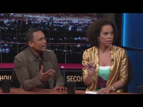 Real Time with Bill Maher - 2010-03-12 - Amy Holmes is so smart, yet so dumb