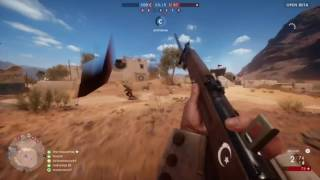 Bayonet charge montage | Battlefield 1
