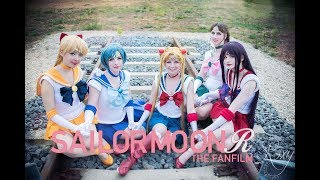 Sailor Moon R - The Fanfilm [A Sailor Moon Fanfilm] english&french subs available