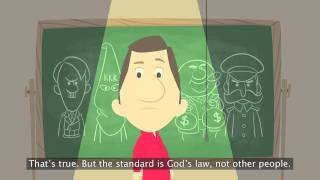 Are You A Good Person? - English (Subtitled)