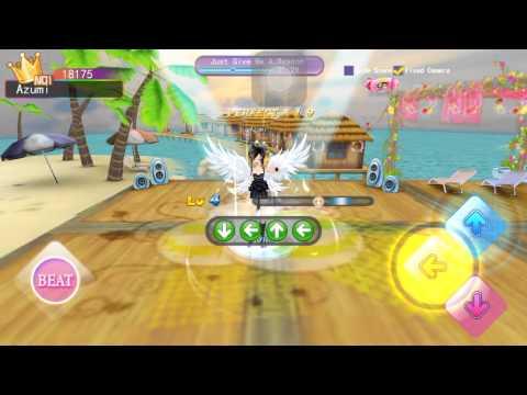 Super Dancer -