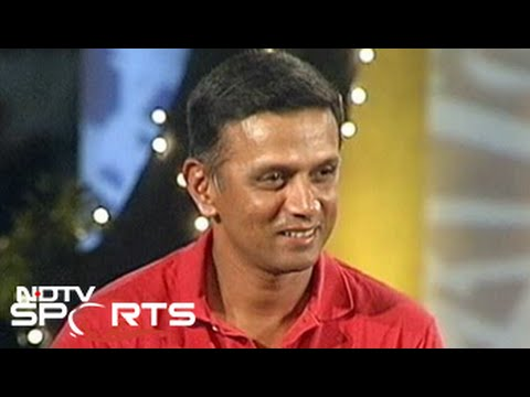 Rahul Dravid speaks on drought-IPL issue, popularity of T20 cricket