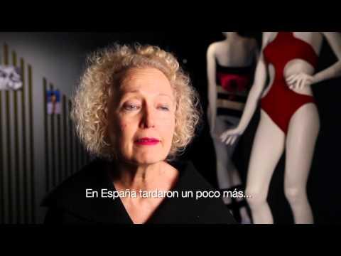 Trajes de baño y exposición corporal: una historia alternativa del siglo XX