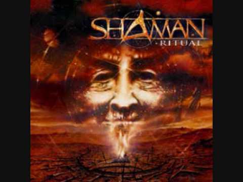 Shaman - Blind Spell
