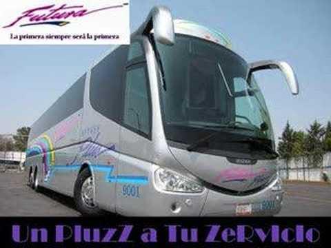 Autobuses Expresso Futura