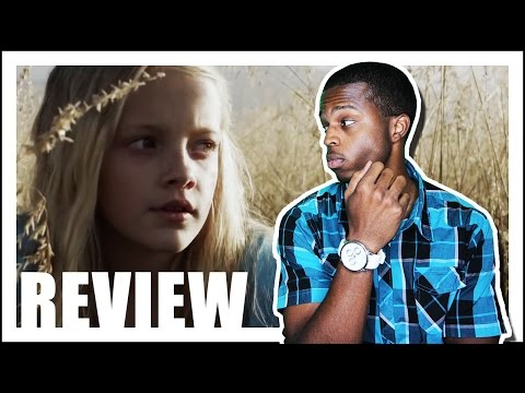 Removed - Short Film Review
