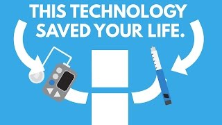 This Technology Saved Your Life!