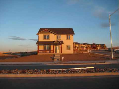Front Porch Community, Kaski Homes, Shopping, Hunting & Sports, Ellsworth Air Force Base