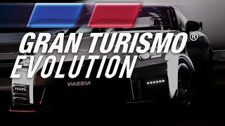 Evolution of Gran Turismo ━ History of All GT Games: 1997 ➡ 2018